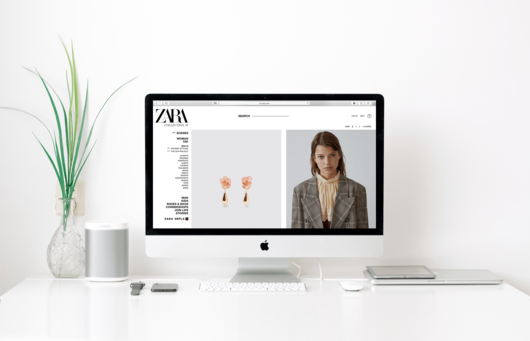 How to Improve Online Shopping Experience with the Flawless Registration and Checkout Flow