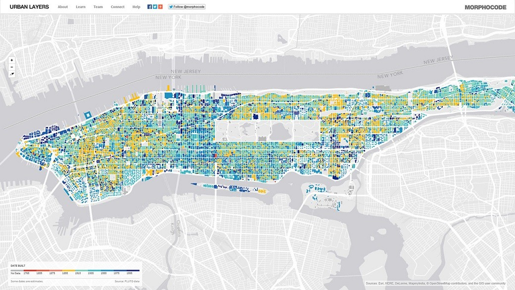 Mapbox service