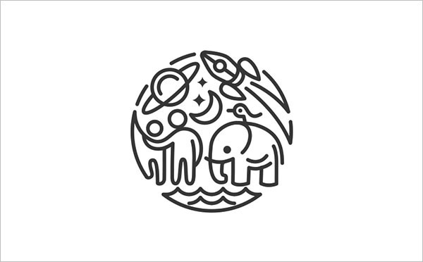 Happy-Place-Thin-Line-Logo-Design.jpg