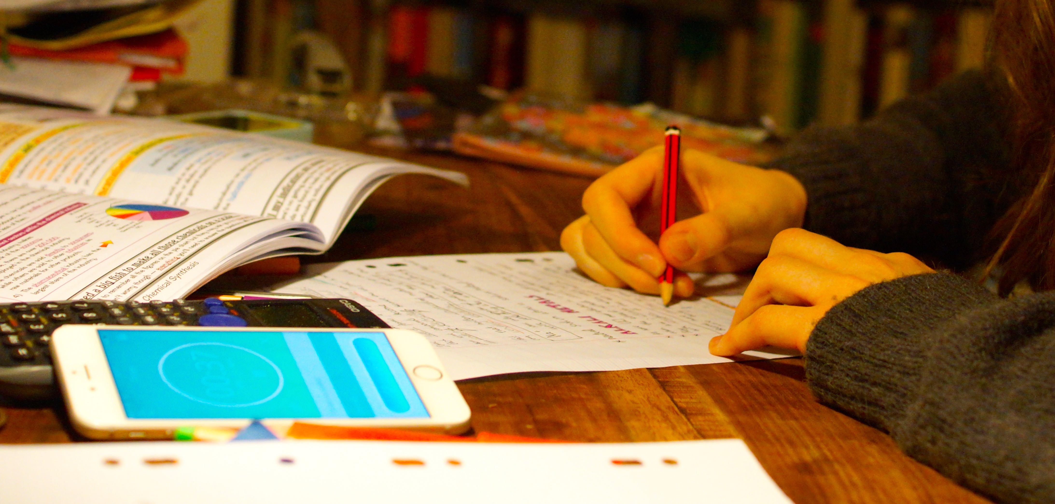 Study Time - SYLO app