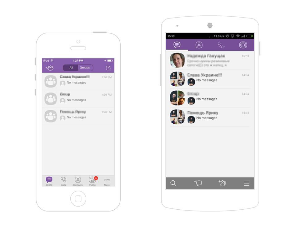 Viber app