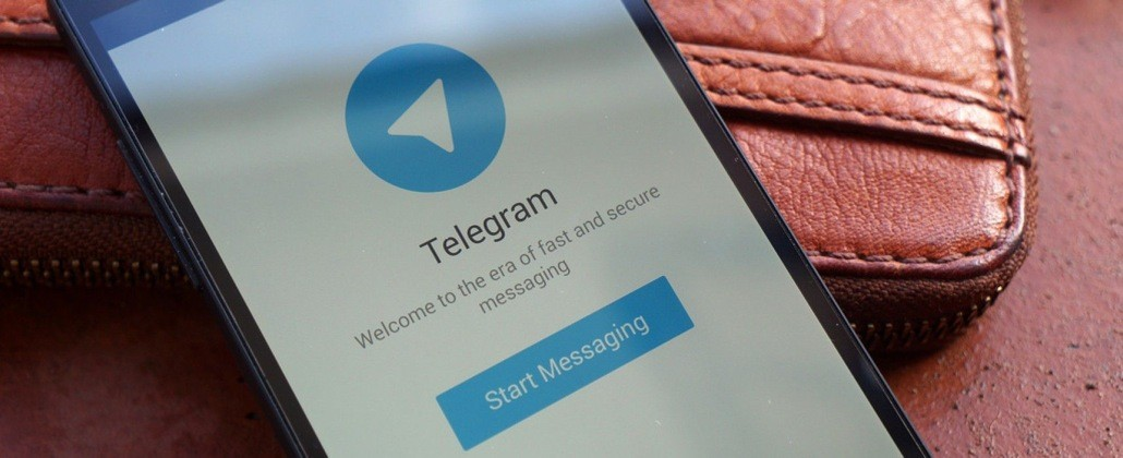 Messaging App Development  Why Is Telegram Cooler Than WhatsApp?