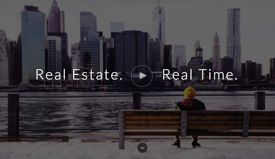 Realync app for real estate