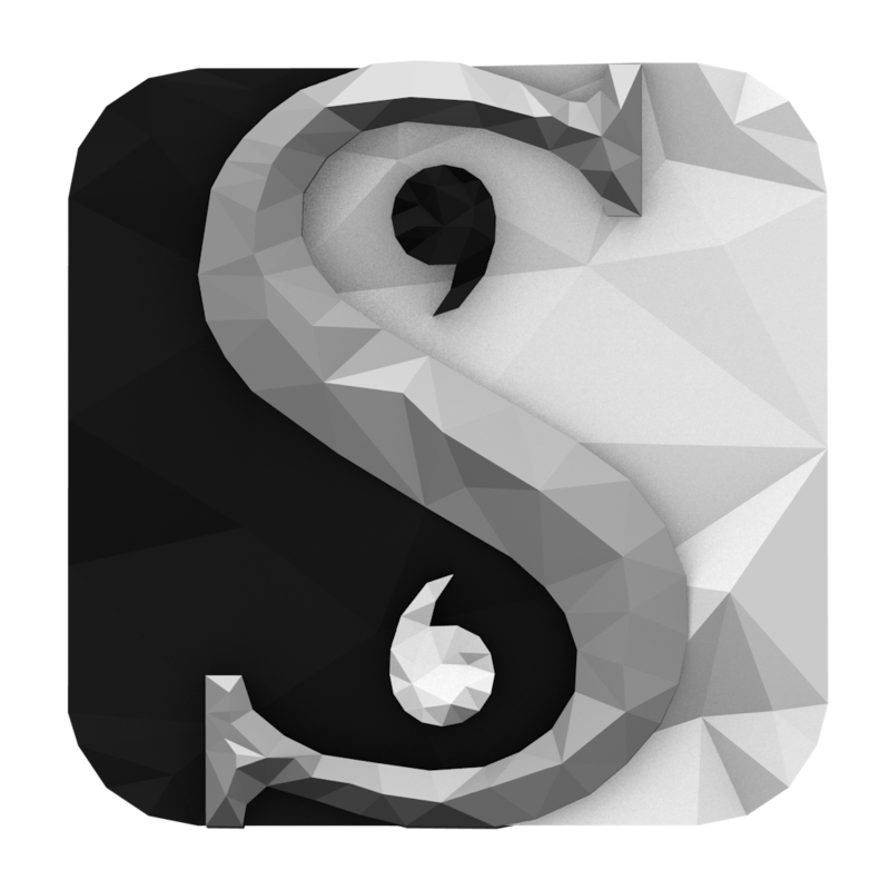 low_poly_scrivener_icon_by_benwurth-d71zc46.png