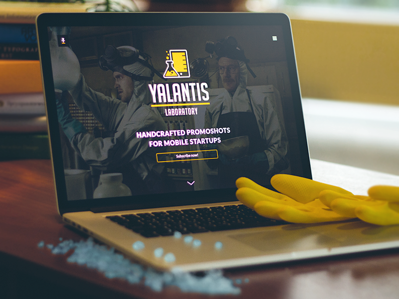 Yalantis app development agency