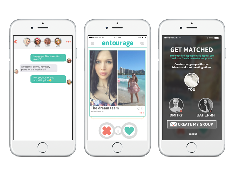 Dating app for athletes