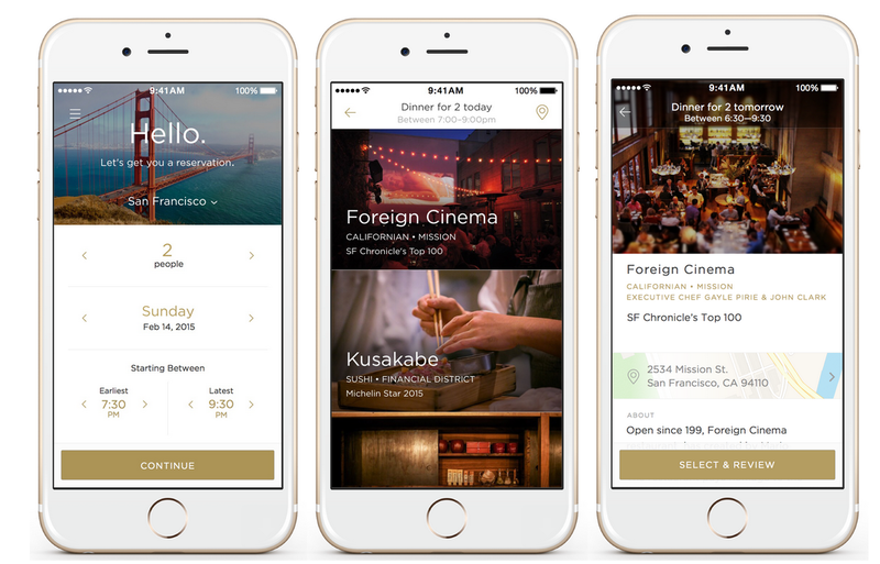 mobile app strategies for restaurant owners