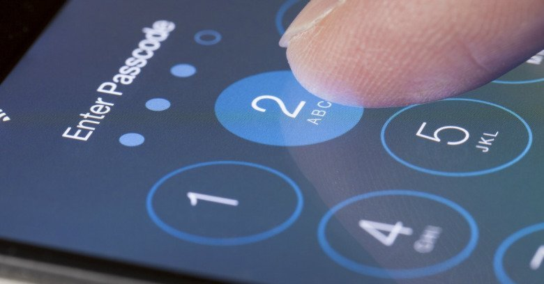 Security protection for mobile apps