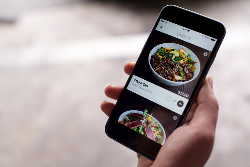 How to Build an On-Demand Delivery App Like Postmates: a Go