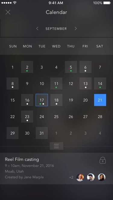 how-to-create-a-calendar-or-implement-one-in-your-app-reel