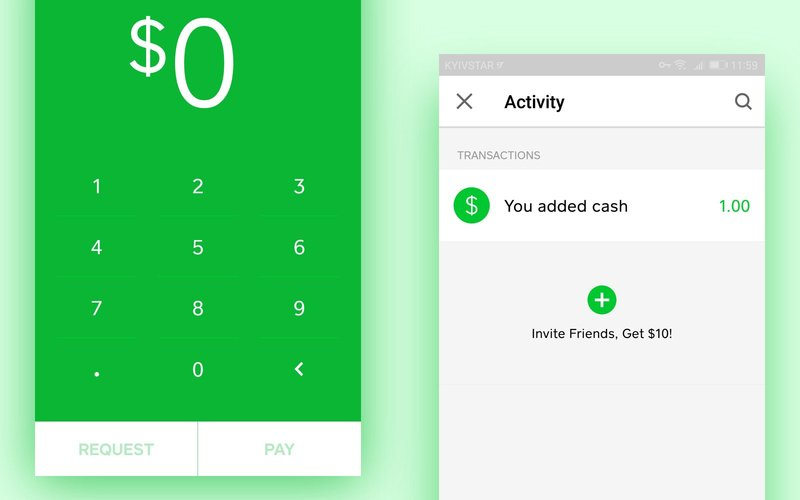 How to develop a payment app like Square Cash