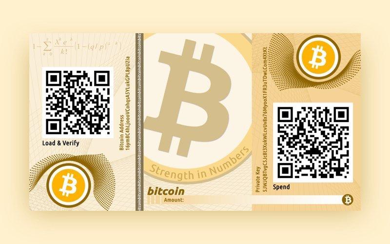 paper_bitcoin_wallet