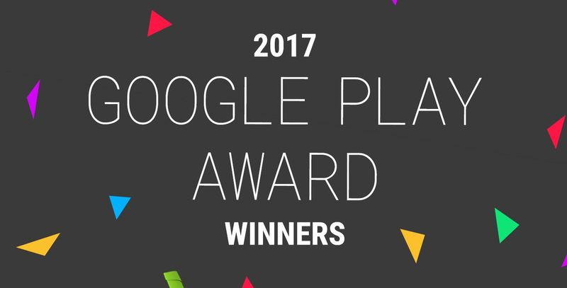 best-apps-by-2017-google-play-awards-winners