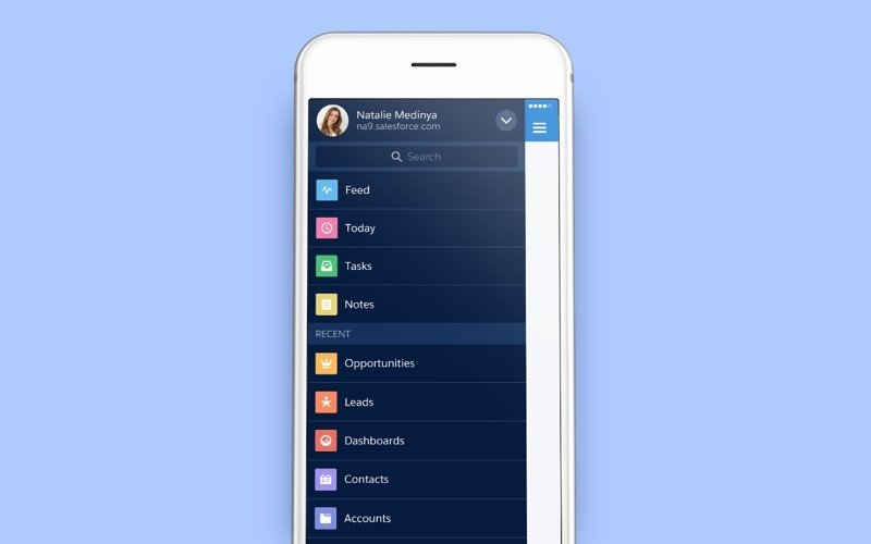 salesforce_mobile_app