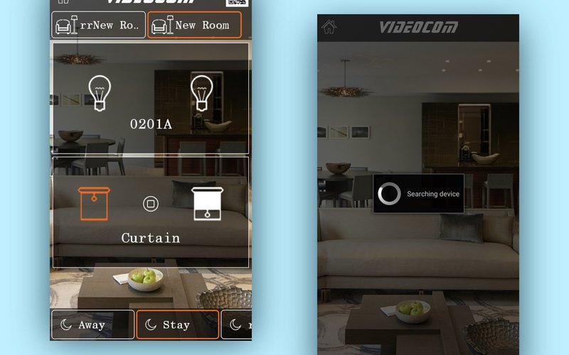 Smart Home Automation for Android  What do ZigBee and Z-Wave Teach Us?