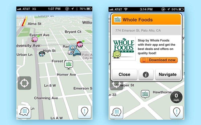 Waze monetization strategy: how to monetize an app like Waze