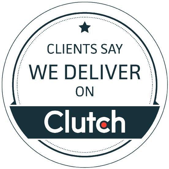 Yalantis profile on Clutch