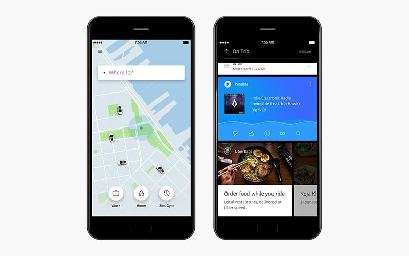 how to scale your uber-like taxi business pandora music uber driver app