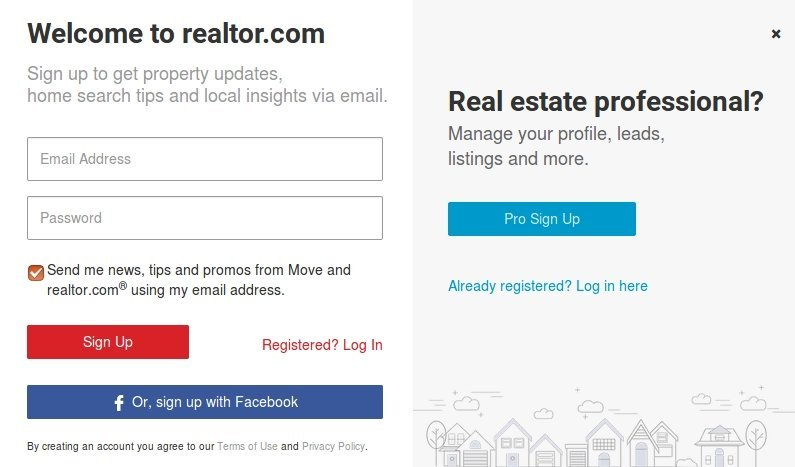 Registration_on_Realtor