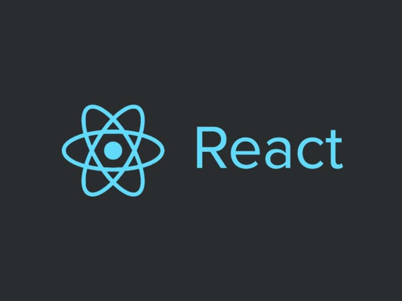 react best javascript frameworks for frontend development
