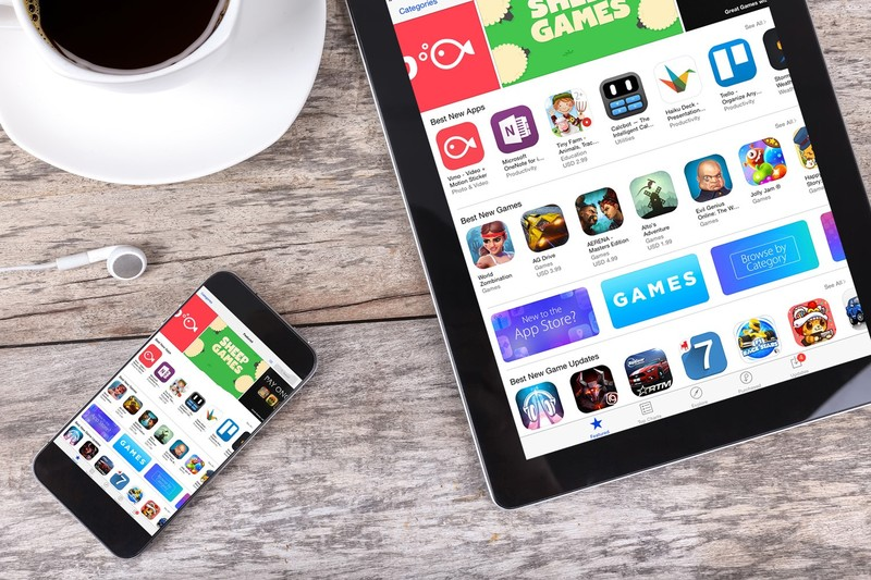 How to get featured on the App Store