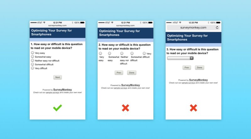 How to Create Your Mobile Survey App