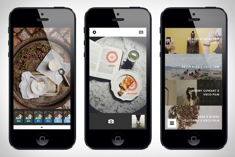 VSCO app how to engage your users on your photo sharing app