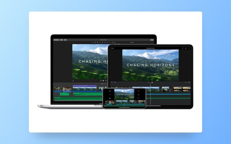 The-iMovie-video-editing-app