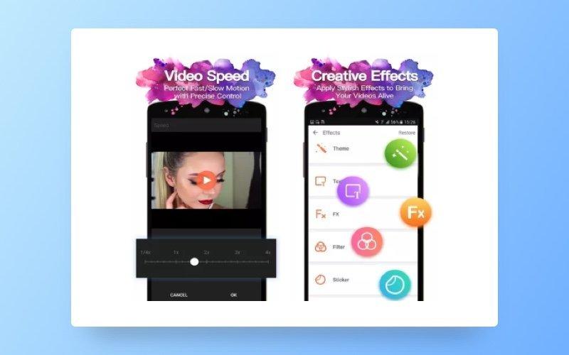 The-VivaVideo-app