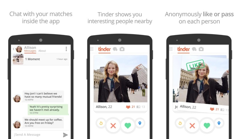 BBC sex dating apps