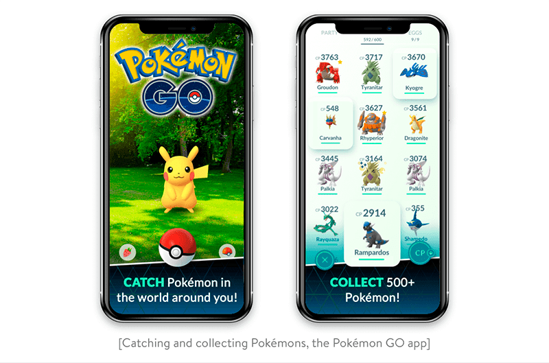 The-Pokemon-GO-app
