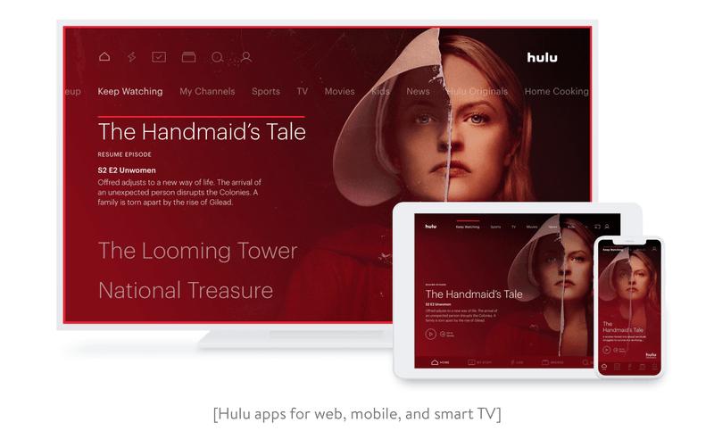 Hulu Apps