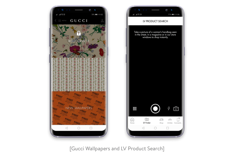 Gucci Wallpapers and LV Product Search