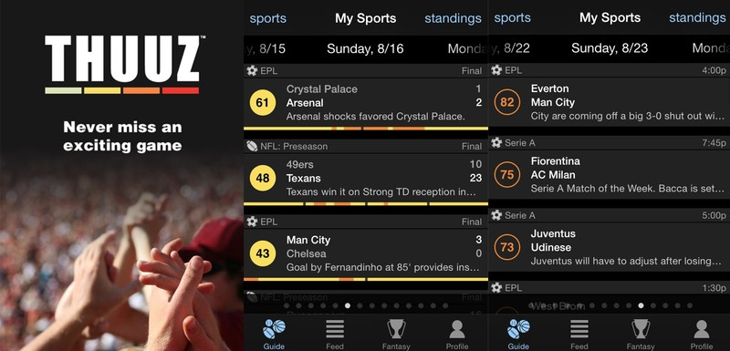 why sports clubs need an app