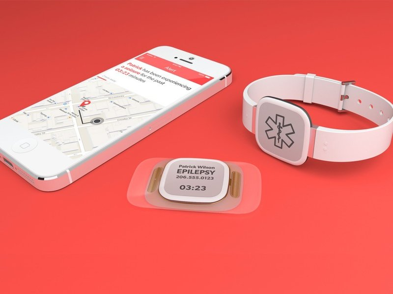 Wearables and medical devices