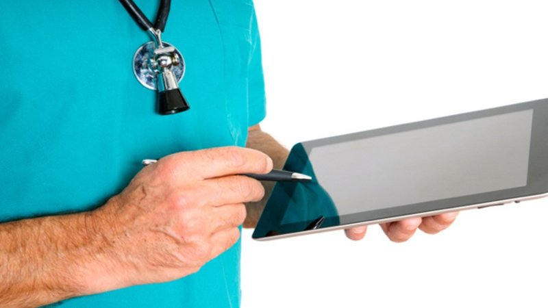 hipaa regulations for building healthcare apps