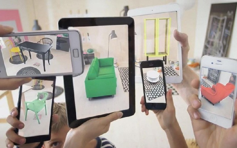 best_augmented_reality_app_Ikea