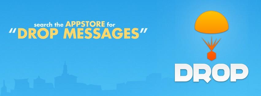 Drop Messages in our startups digest
