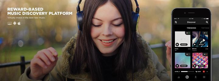 Tradiio music app