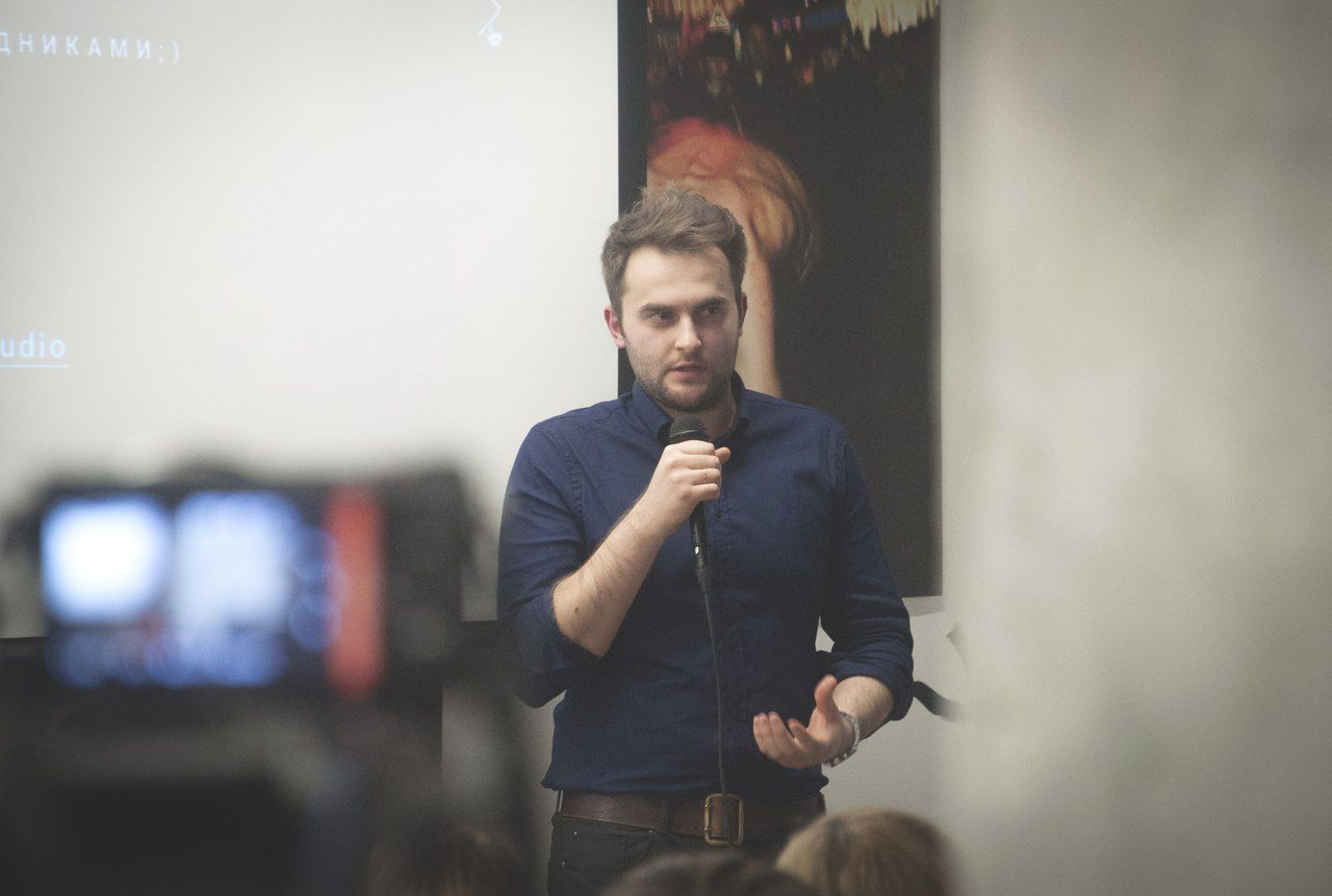 dribbble dnepr meetup