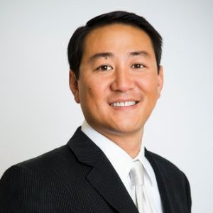 Michael Koh, the founder of fypio